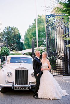 Check out our Real Allure Brides on our blog, for your wedding inspiration needs. @weddingwire