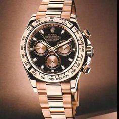 ddc36515d4c Rose gold Daytona Rolex! Seriously want Rolex Cosmograph Daytona
