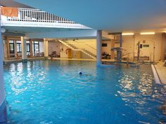 Hoteltermeolimpia.com relax totale