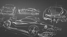 Ferrari F12berlinetta : new generation of prancing horse 12 cylinders