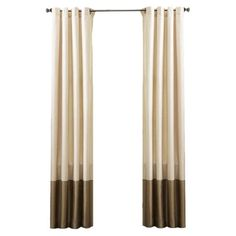 I pinned this Prima Curtain Panel from the Season's Best event at Joss and Main!
