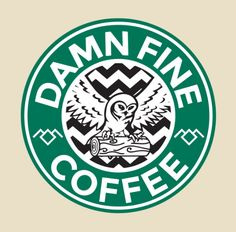T-shirts and mugs - great gifts on SALE! https://www.teepublic.com/user/carlhuber Twin Peaks, log lady, damn fine cup of coffee, cherry pie, laura palmer, agent cooper, dale cooper, black lodge, garmonboza, david lynch, starbucks, coffee, caffeine, caffeinated, twin peaks fan, twin peaks symbol, twin peaks owl, owls, owl, pi day, horror, horror movies, energy drinks, #d&d, #dungeons and #dragons, dungeons, dragons, #geek, #gamer, #nerd, #tabletop, #roleplaying, #rpg, #wizard, #magic, #might,