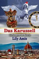 Das Karussell, Gefangen Im Kreis, an ebook by Lily Amis at Smashwords Little Girl Names, Little Girls, Any Book, This Book, Lifestyle Websites, Illustrator, White Horses, Fantasy, New Friends
