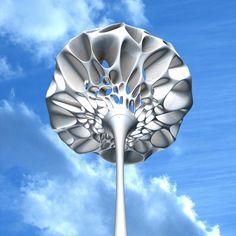 Floral Gyrators – Ross Lovegrove