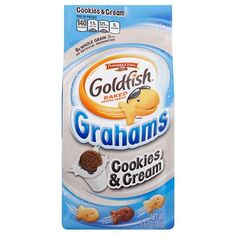 Pepperidge Farm® Goldfish Cookies 'n Cream - 6.6 oz