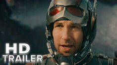 Ant-Man and the Wasp – Teaser Trailer [HD] (2018 Movie) Marvel Comics, Paul Rudd (FanMade) #Ant-ManAndTheWasp