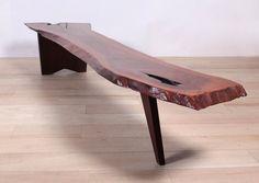 George Nakashima, Coffee Table image 4