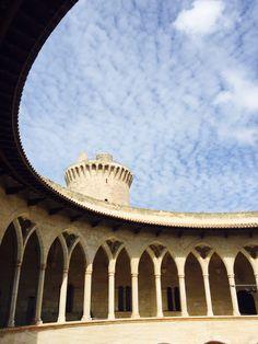 Bellver Castle Mallorca