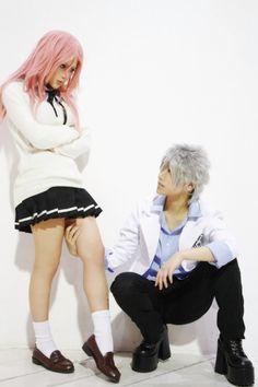 Momoi & Haizaki