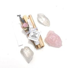 Smudge Stick Gift Set