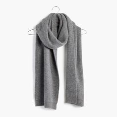 Madewell Ryder Ribbed Scarf