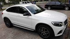 Mercedes GLC Coupe 220 12/2016 AMG Line 220 CDI