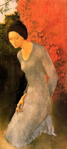 Montserrat Gudiol (b1933, Barcelona, Catalonia, Spain)