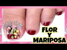 Toe Nail Art, Toe Nails, Print Tattoos, Finger Nails, Amor, Ornaments, Pretty Toe Nails, Feet Nails, Toenails