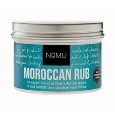 Nomu Rub Moroccan #ingredientes #especias #foodies €4,95