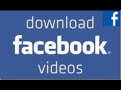 https://youtu.be/j81v1iVoQ8E  How to download facebook videos to your computer 2017 Simple and easy step to download video from facebook without any software just in few seconds #How #to #download #facebook #videos #to #your #computer 2017
