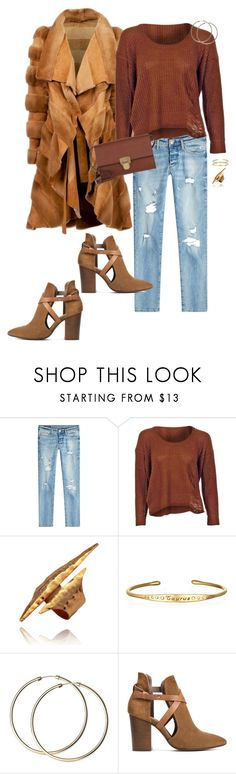 """""""NYC Street"""" by ccoss on Polyvore featuring Liska, True Religion, H London and Joop!"""