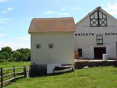 Wrights Farm In RI. Love this place!       #VisitRhodeIsland