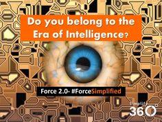 Do You Belong To The Era Of Intelligence