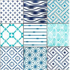 Amazing patchwork Made a Mano's tiles (KOMON  NEW DECORATIONS collections)  #madeamano #lavastone #walltiles #madeinitaly #tiletuesday #tilework #tileporn #dsfloors #interiordecorating #ihavethisthingwithfloors #flooring #wallcovering #home #floorsilove #