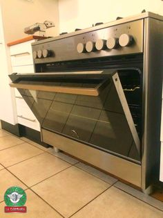 Great news: You can this stove through Teljoy, standard installation included! Apply Online, Wall Oven, Stove, How To Apply, Kitchen Appliances, News, Diy Kitchen Appliances, Home Appliances, Range