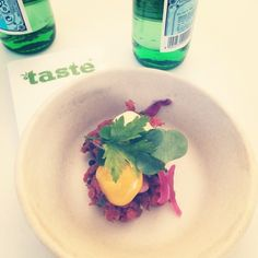 Taste of Helsinki 2015