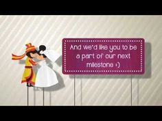 Save the Date for Sahil and Nicole - YouTube