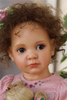 Rosemary от Ann Timmerman. / Болталка / Бэйбики. Куклы фото. Одежда для кукол