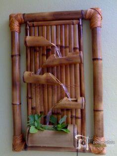8 Astute Cool Tips: Simple Backyard Garden Walkways easy garden ideas roots.Home Garden Ideas Pest Control backyard garden house awesome. Bamboo House, Bamboo Garden, Bamboo Fence, Shade Garden, Bamboo Art, Bamboo Crafts, Bamboo Furniture, Garden Furniture, Furniture Stores