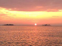 James Island, South Carolina.
