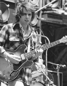Bob Weir 1972