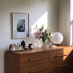 home decor inspiration Home Bedroom, Bedroom Decor, Bedrooms, Bedroom Sets, Home Decor Inspiration, Style Inspiration, Bedroom Styles, New Wall, My New Room