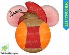 Jaq Jack Cinderella Mouse Mickey Head Disney Printable Iron On Transfer or Use as Clip Art - DIY Disney Shirt Disney Personalized Digital by TheWallabyWay on Etsy https://www.etsy.com/listing/248252127/jaq-jack-cinderella-mouse-mickey-head