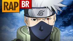 Rap do Kakashi (Naruto) | Tauz RapTributo 09