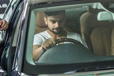 Virat Kohli got New Audi A8