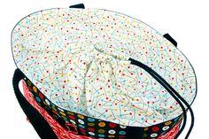Joan bag by Fynn & Elisanne for Georgettte      Leuke tas om zelf te maken!
