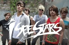 iseestars this was suggested by my friends never really listened to them so dont hate me please but i will they look cool ! Music Is My Escape, Music Love, Music Is Life, New Music, Good Music, Love Band, Cool Bands, Dont Judge People, I See Stars