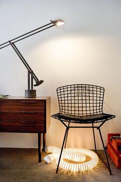 Tizio Lamp by Richard Sapper