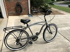"#ForSale #Sixthreezero 26"" Men's #Cruiser #Bike #SportingGoods - #Huntersville, NC at #Geebo"
