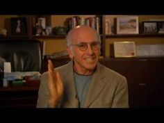 Larry David - Help a Bald Brother Out, Stand Up To Cancer. My most favourite charity spot ever.