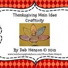 Here's+a+holiday-themed+hands-on+way+to+practice+identifying+the+main+idea+and+supporting+detail+sentences!+++This+is+an+engaging+activity+where+yo...