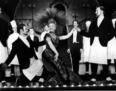 """Mary Martin and Waiters - """"Hello, Dolly! Mary Martin, My Cousin, Hello Dolly, Theatre Posters, Theater, Behind The Scenes, Times Square, Musicals, Broadway"""
