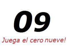 Soñar Con Arroyo o Mucha Agua Debes Jugar En La Loterua El Numero 09