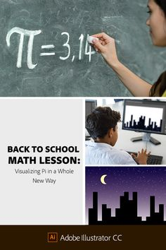 Create a Pi Skyline Help Teaching, Teaching Math, Math Made Easy, Coaching, Irrational Numbers, How To Become Smarter, Software, Continuing Education, Home Schooling