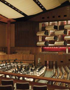 Royal Festival Hall Southbank Centre London, UK