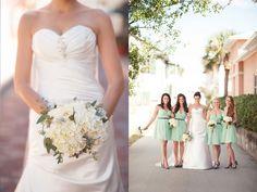 Megan Williams wearing Deidre... Beautiful! #timelessromance