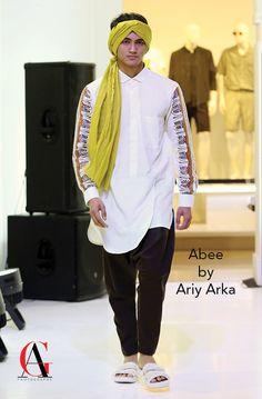 Designer: Abee by Ariy Arka