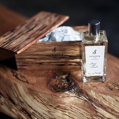 Julian Bedel: Antipode and Perfumer of Fueguia 1833 Patagonia ~ Interviews