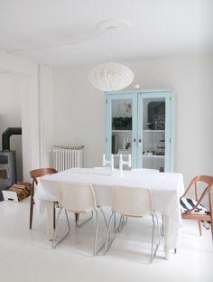 Tina Fusell home