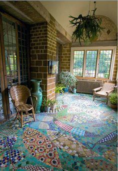 Beautiful Room in Voewood Craft House in Norfolk [465x674] - Imgur